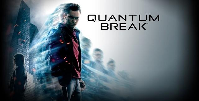 Quantum Break – Apresentação na BGS 2015