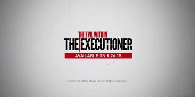 Veja o teaser vídeo de The Executioner, novo DLC de The Evil Within