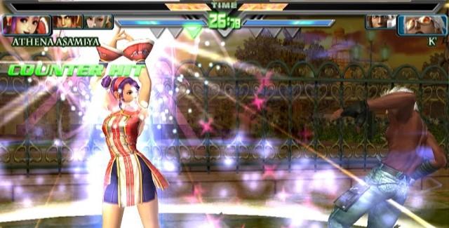 PS2 Classics terá novos títulos da SNK Playmore | vgBR