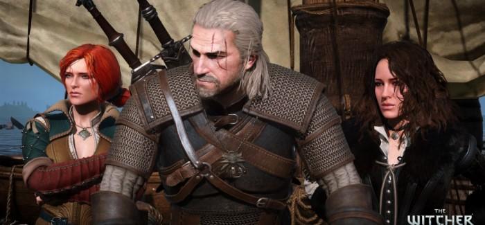 Henry Cavill será Geralt de Rivia no live action de The Witcher na Netflix