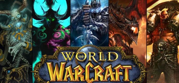 """Expansão """"Battle for Azeroth"""" de World of Warcraft chega em agosto"""
