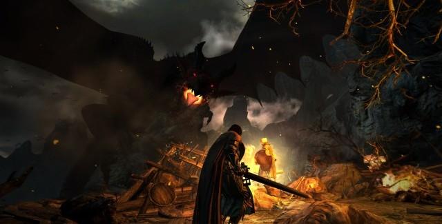 Versão PC de Dragon's Dogma: Dark Arisen é confirmada pela Capcom