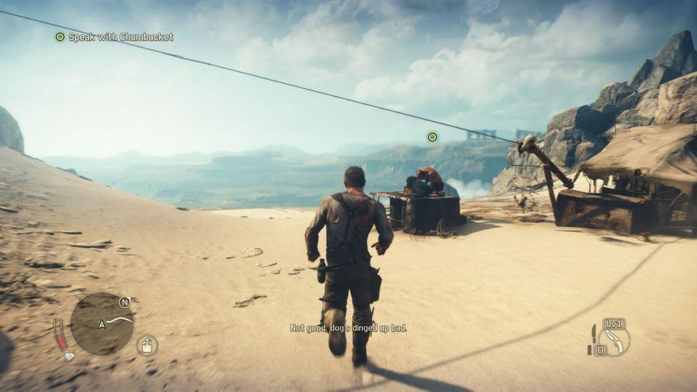 Resultado de imagem para Mad Max ps4 mundo