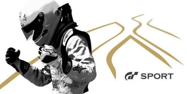 E3 2016 * Gran Turismo Sport