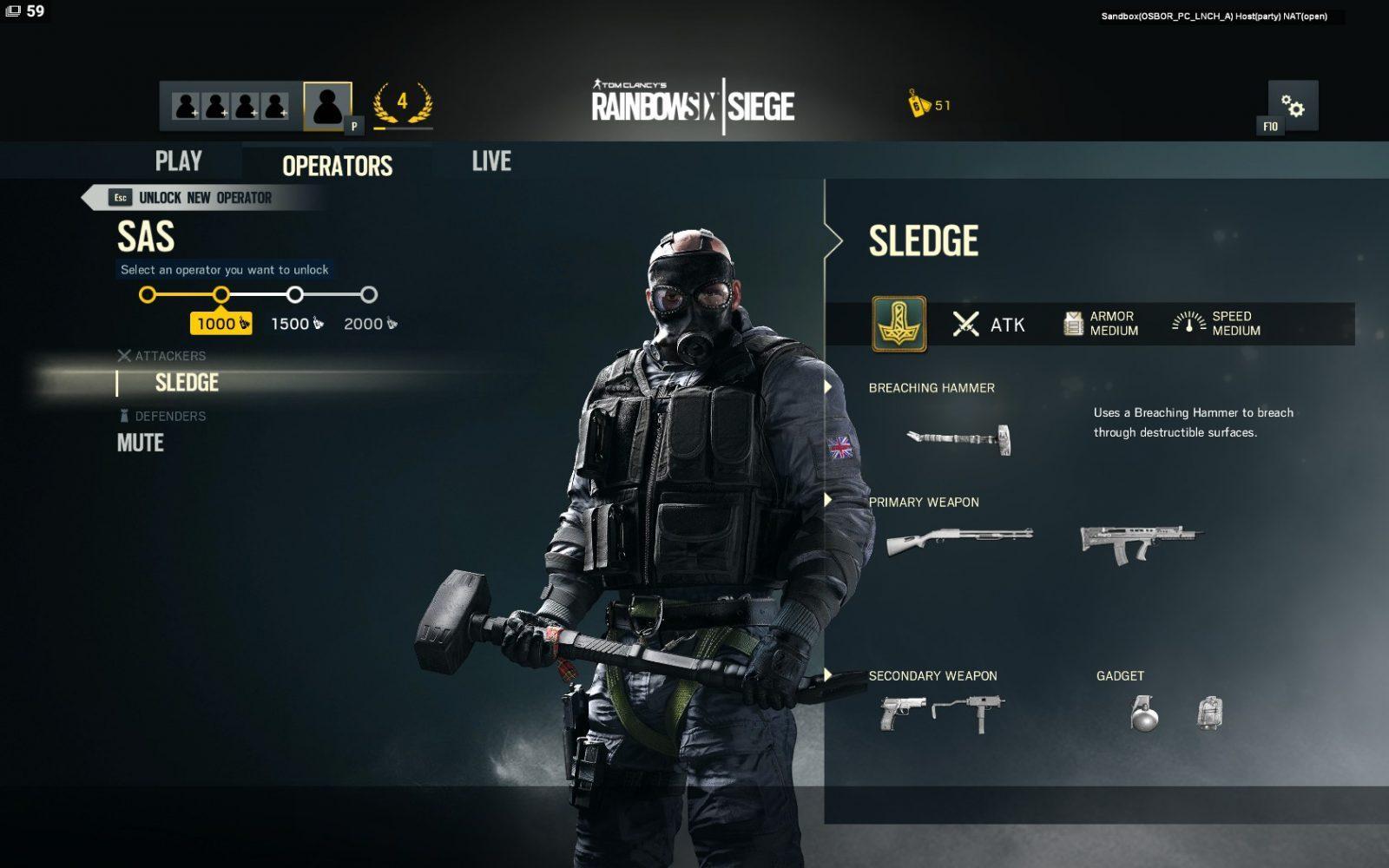 Rainbow Six Siege - Closed Beta2015-9-29-14-2-56