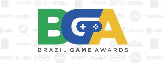 Os ganhadores do Brazil Game Awards 2018