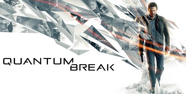 Quantum Break * Edição especial com Alan Wake e versão PC confirmada