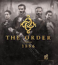 the order 1886 box
