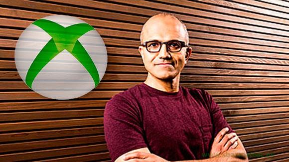 """Nadella: """"O Xbox One é só mais um computador com Windows"""""""