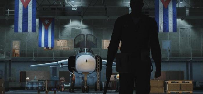 Edição Definitiva de Hitman chega em maio para PC, PS4 e Xbox One
