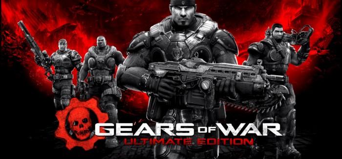 Testamos a nova Windows Store e Gears of War Ultimate Edition