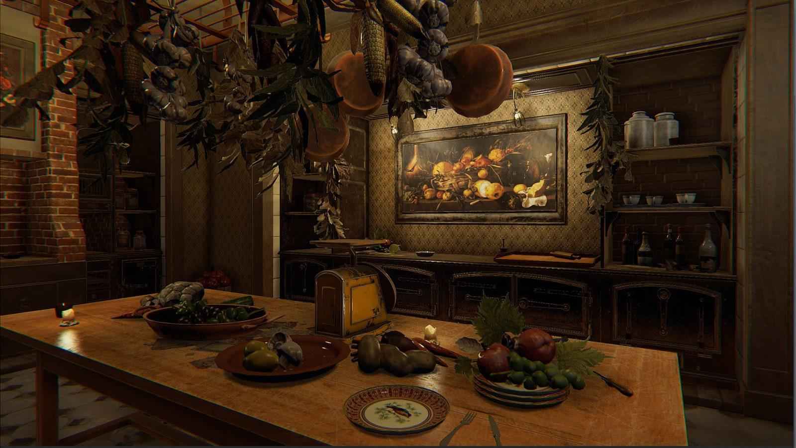 layers of fear (3)