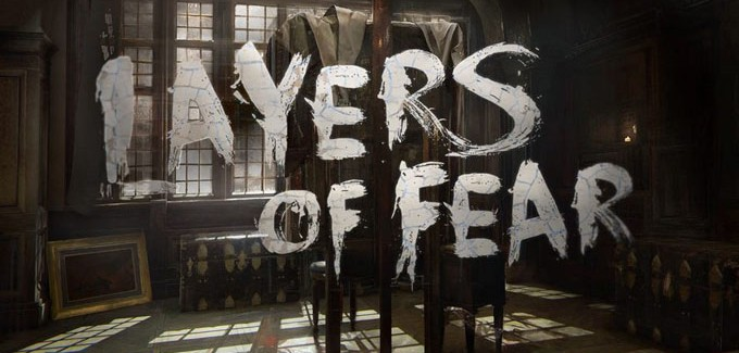 Análise – Layers of Fear