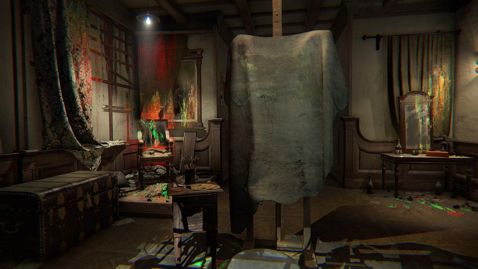 layers of fear (8)