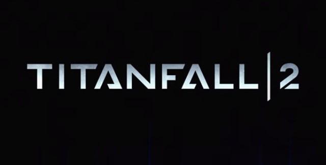 EA Play 2016 * Titanfall 2
