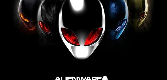 Dell lança a marca Alienware no Brasil