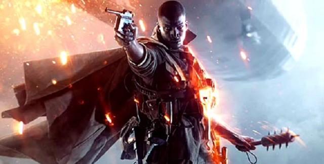 Xbox Store vaza arte conceitual de Battlefield 1