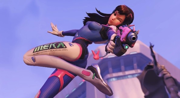 GeForce Game Ready Drivers atualizado para Overwatch