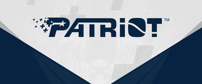 Patriot é o primeiro patrocinador da ESL Brasil Premier League