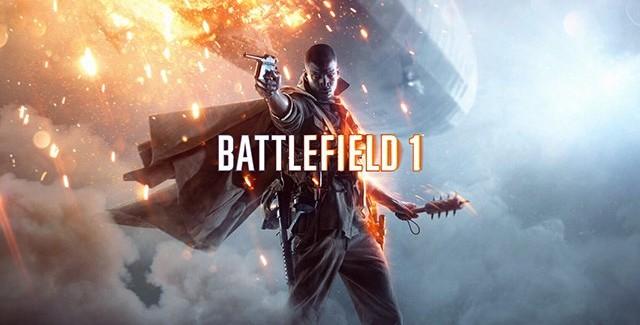 Análise – Battlefield 1