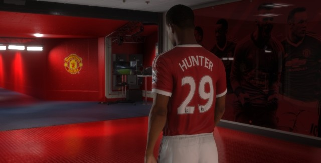 EA Play 2016 * FIFA 17 – The Journey