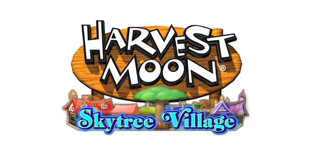E3 2016 * Harvest Moon: Skytree Village
