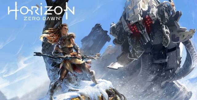 E3 2016 * Horizon: Zero Dawn