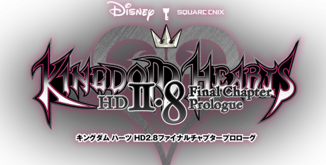 E3 2016 * Kingdom Hearts HD 2.8: Final Chapter Prologue