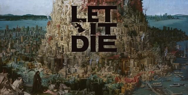 E3 2016 * Let it Die