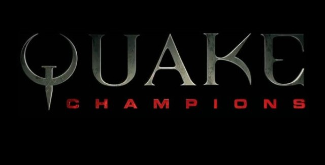 E3 2016 * Quake Champions