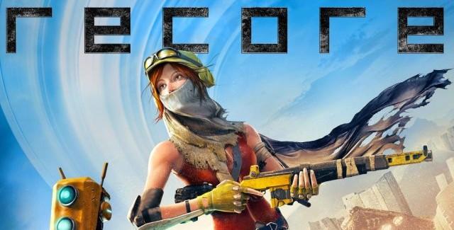 E3 2016 * ReCore (vazamento de informações)