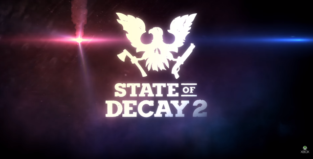 2 horas de gameplay do novo State of Decay 2