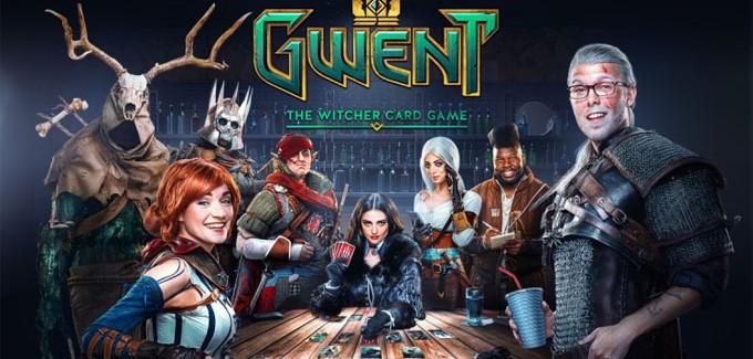Gwent: Jogamos o novo cardgame na E3 2016