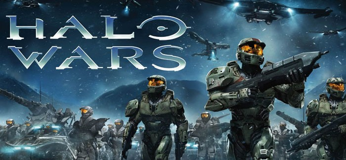 Halo Wars remasterizado no Xbox One e Windows 10