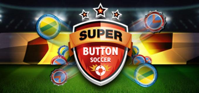 Super Button Soccer é novo game nacional