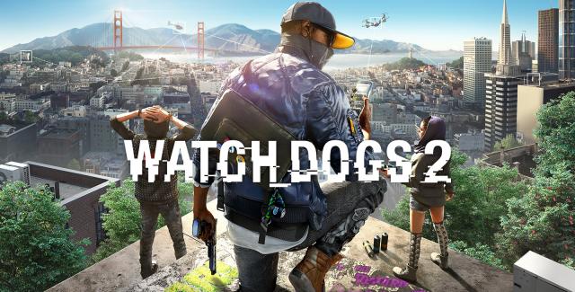 Jogamos Watch Dogs 2 em evento da Ubisoft