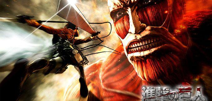 Análise – Attack on Titan