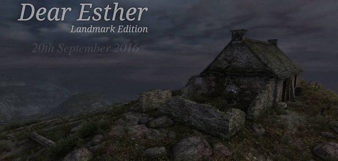 Análise – Dear Esther: Landmark Edition