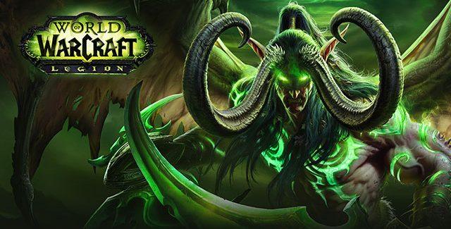 Análise – World of Warcraft: Legion