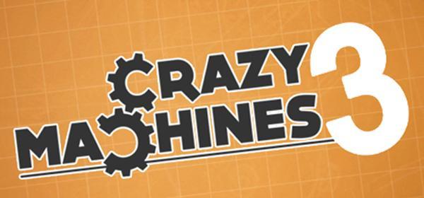 Análise – Crazy Machines 3