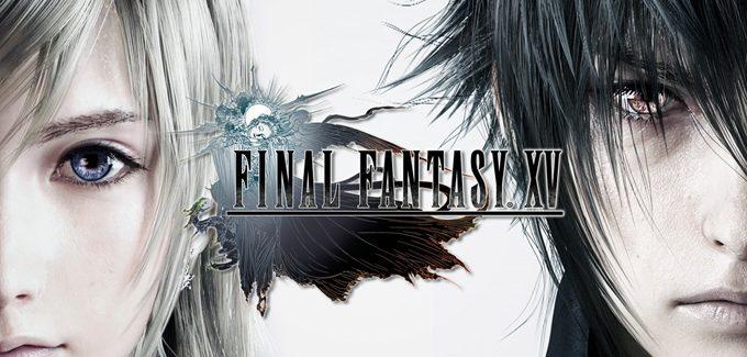 Final Fantasy XV alcança os 7 milhões de unidades vendidas