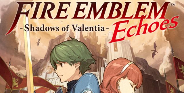 Fire Emblem Echoes tem suas classes de batalha detalhadas em vídeo