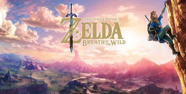The Legend of Zelda: Breath of the Wild – Análise