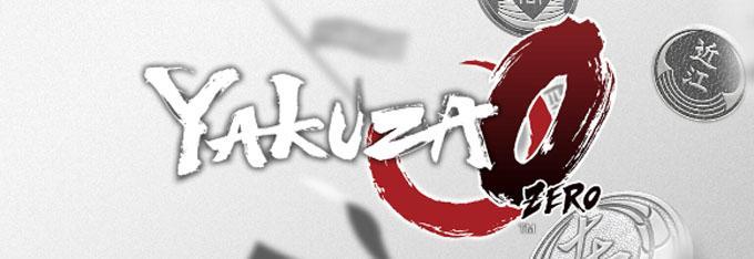 Yakuza 0 Zero – Análise
