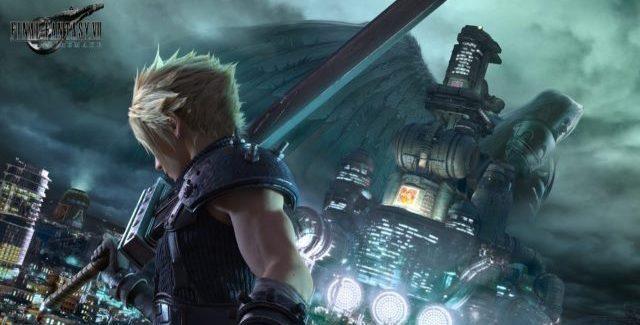 Trailer de Final Fantasy VII Remake da TGS 2019