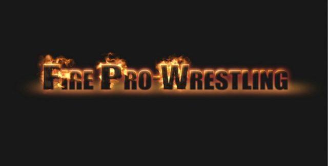 Spike Chunsoft libera teaser de novo Fire Pro Wrestling