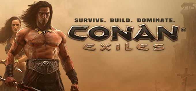 Conan Exiles – Análise Early Access