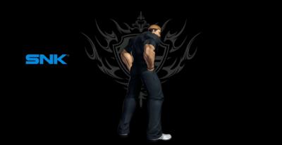 Yamazaki é o 2º personagem extra em The King of Fighters XIV