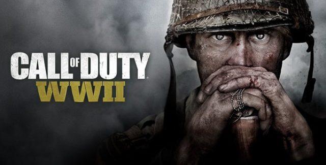 Call of Duty: WWII é confirmado e trailer será apresentado em 26/04