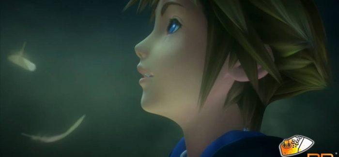 Novo trailer de Kingdom Hearts 3 confirma novos mundos no game